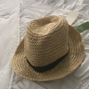 NWT Kate Spade ♠️Packable Hat